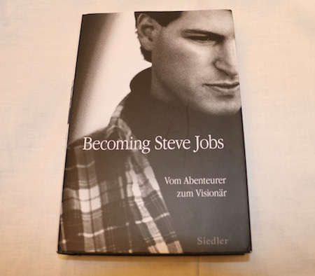 Becoming Steve Jobs Buch Hardcover
